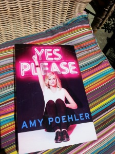 "'""Yes please"" sounds powerful and concise. It's a response and a request. It is not about being a good girl; it is about being a real woman.'"